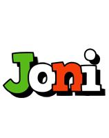Joni venezia logo