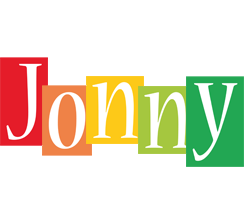 Jonny colors logo