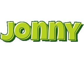 Jonny summer logo