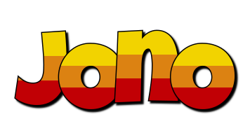 Jono jungle logo