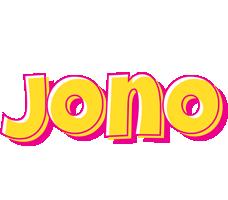 Jono kaboom logo