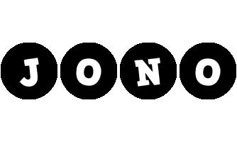 Jono tools logo