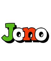 Jono venezia logo