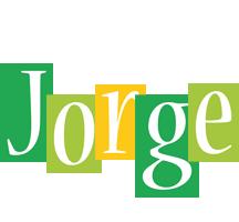 Jorge lemonade logo