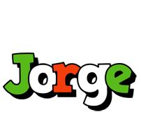 Jorge venezia logo