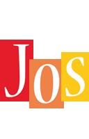 Jos colors logo