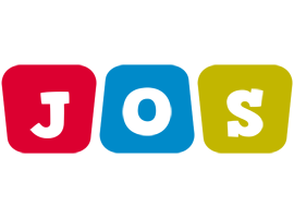 Jos kiddo logo