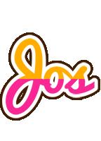 Jos smoothie logo