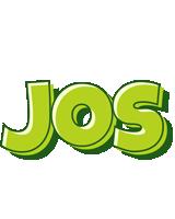 Jos summer logo
