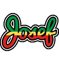 Josef african logo