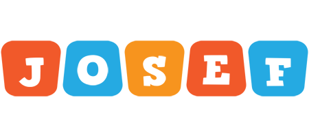 Josef comics logo