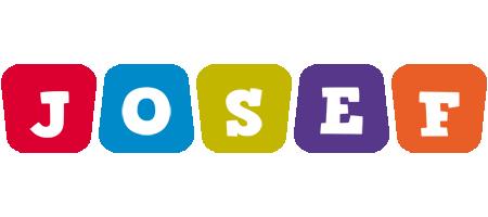 Josef daycare logo