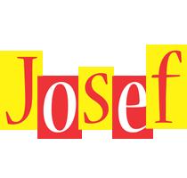 Josef errors logo