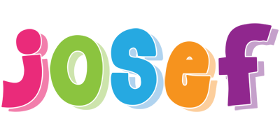 Josef friday logo