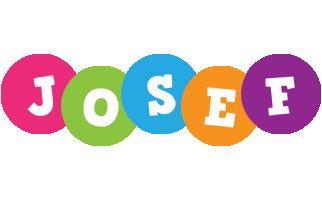 Josef friends logo