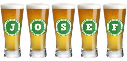 Josef lager logo
