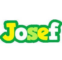 Josef soccer logo