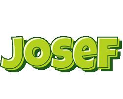 Josef summer logo