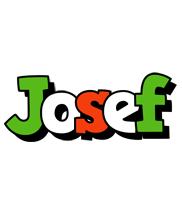 Josef venezia logo