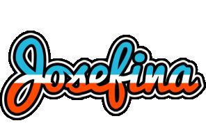 Josefina america logo