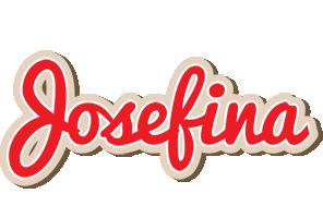 Josefina chocolate logo