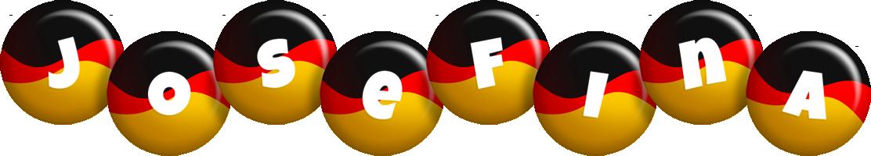 Josefina german logo