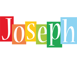 Joseph colors logo