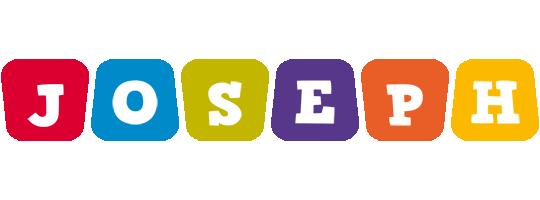 Joseph kiddo logo