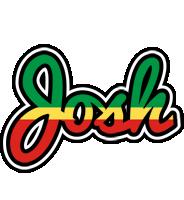 Josh african logo