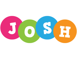 Josh friends logo
