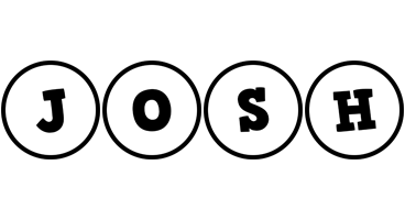 Josh handy logo