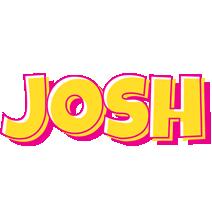 Josh kaboom logo