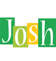 Josh lemonade logo