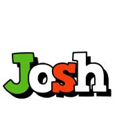 Josh venezia logo