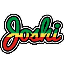 Joshi african logo