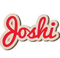 Joshi chocolate logo