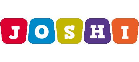 Joshi daycare logo