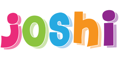 Joshi friday logo