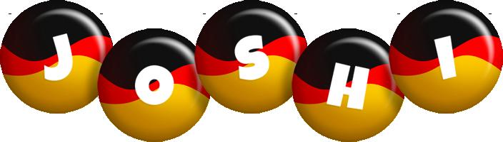 Joshi german logo