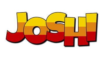 Joshi jungle logo