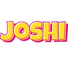 Joshi kaboom logo