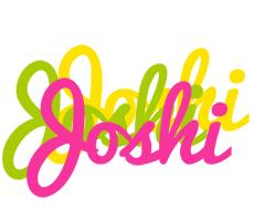 Joshi sweets logo