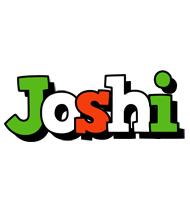 Joshi venezia logo