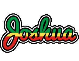 Joshua african logo