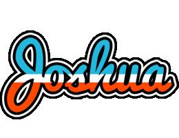 Joshua america logo