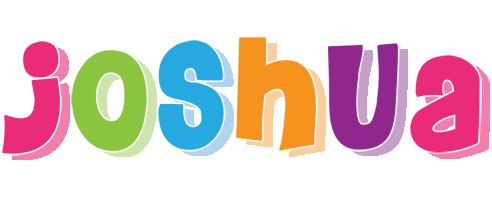 Joshua friday logo