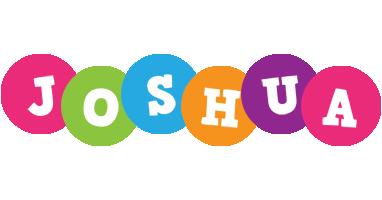 Joshua friends logo