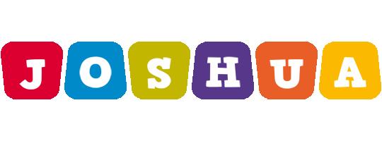 Joshua kiddo logo