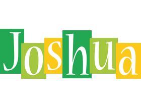Joshua lemonade logo