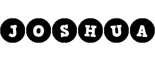 Joshua tools logo
